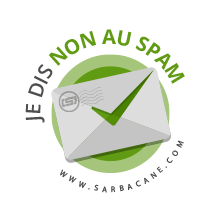 Label non spam