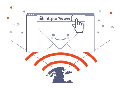 webmails