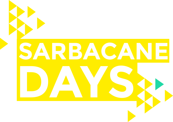 Logo Sarbacane Days